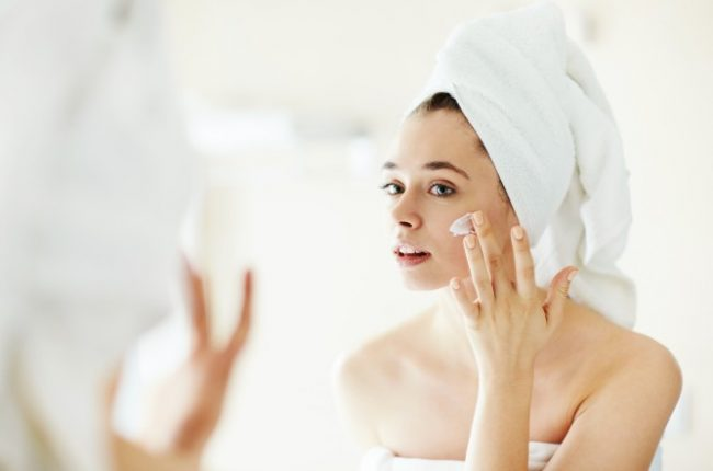 skin-issues-and-acne-during-pregnancy